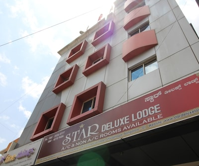 Star Deluxe Lodge,Bangalore